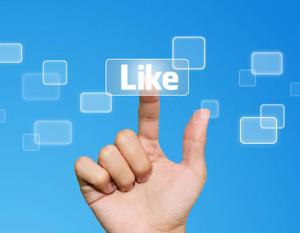 facebook-art-hand